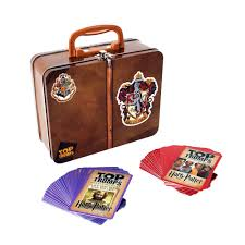 Top Trumps Harry Potter Gryffindor Tin