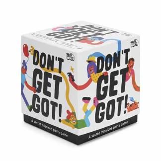Dont-Get-Got