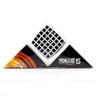 v cube 6x6x6