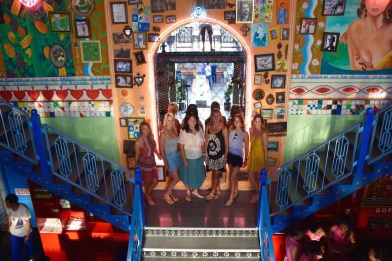 We Are Travel Girls Bali Meet Up