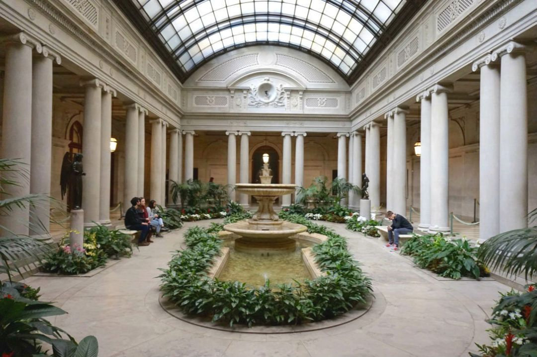 frick-collection
