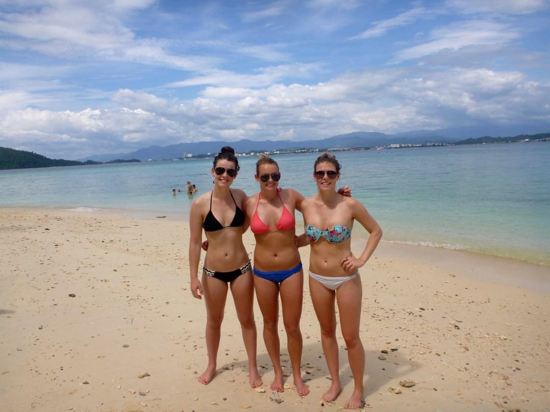Exploring-islands-off-of-Kota-Kinabalu-Borneo
