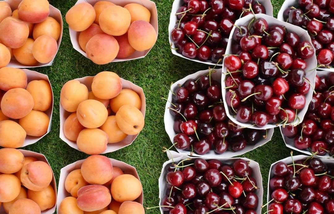 Nice-Market-Fruit-Finds