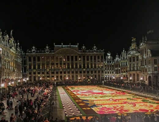 10 REASONS WHY YOU SHOULD ADD BRUSSELS TO YOUR BUCKET LIST