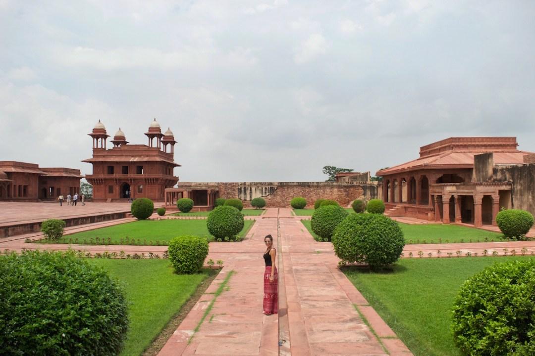 Fatepur-Skrir