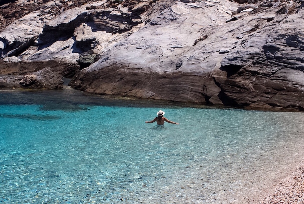 The Best Kept Secret Of Andros Island Greece We Are