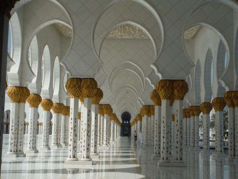 sheikh-zayed-inside-pillars