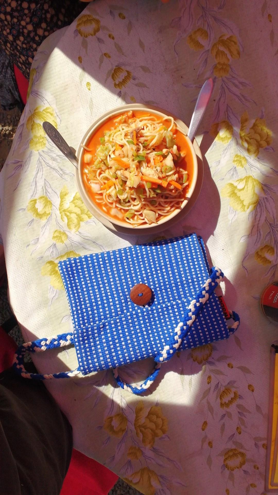 mountain-food-vegetable-thukpa-nepal
