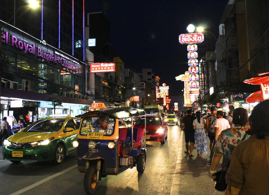 6 Reasons Why Bangkok Is More Than Just A Layover City