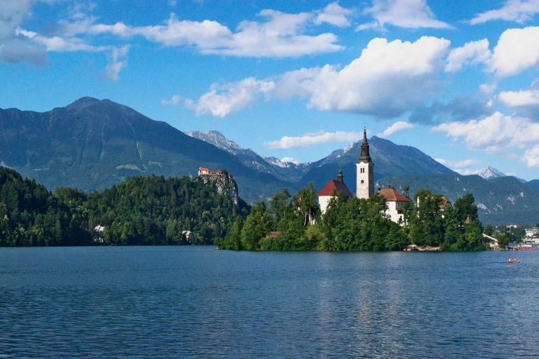 island-castle-lake-bled-slovenia