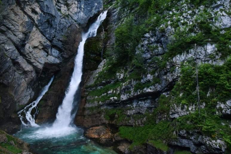savica-waterfall-slovenia