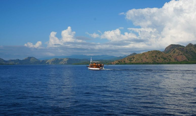 5 REASONS TO EXPLORE KOMODO NATIONAL PARK - Islands2