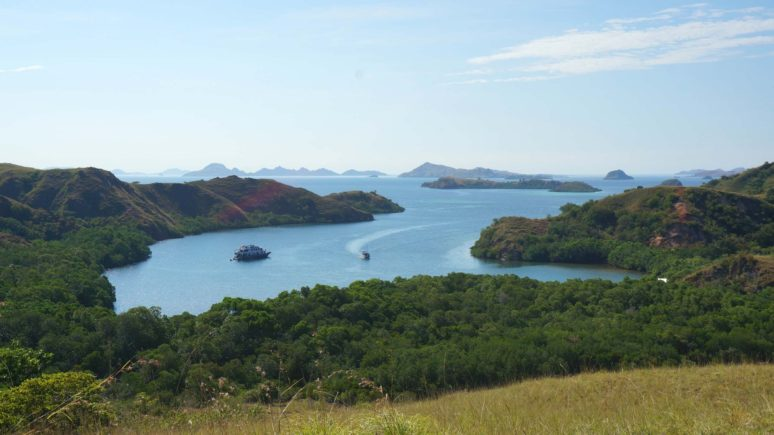 5 Reasons To Explore Komodo National Park Komodo-Hike