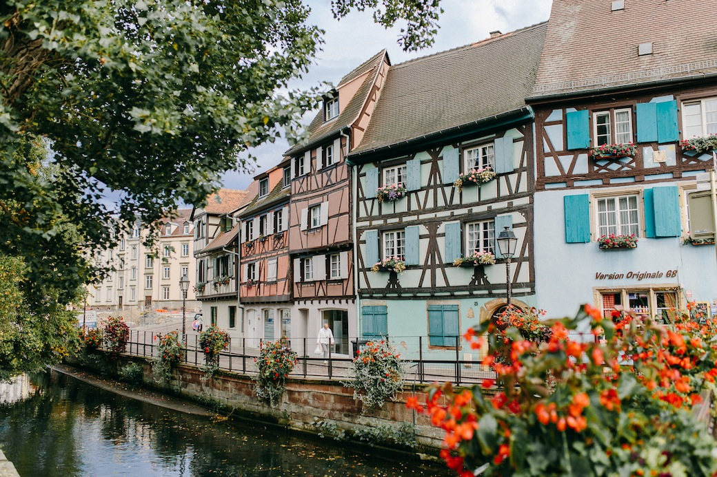 A Fairytale In Alsace France We Are Travel Girls