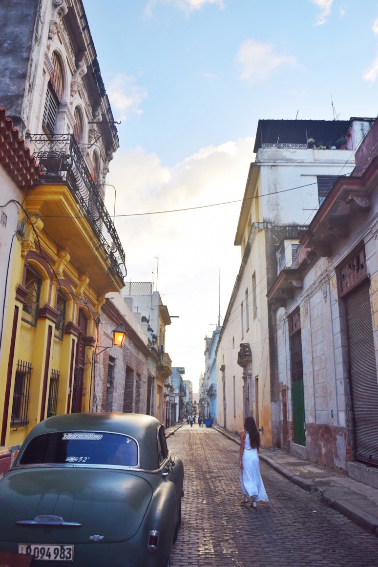 13 THINGS TO KNOW BEFORE YOU TRAVEL TO CUBA - architecture