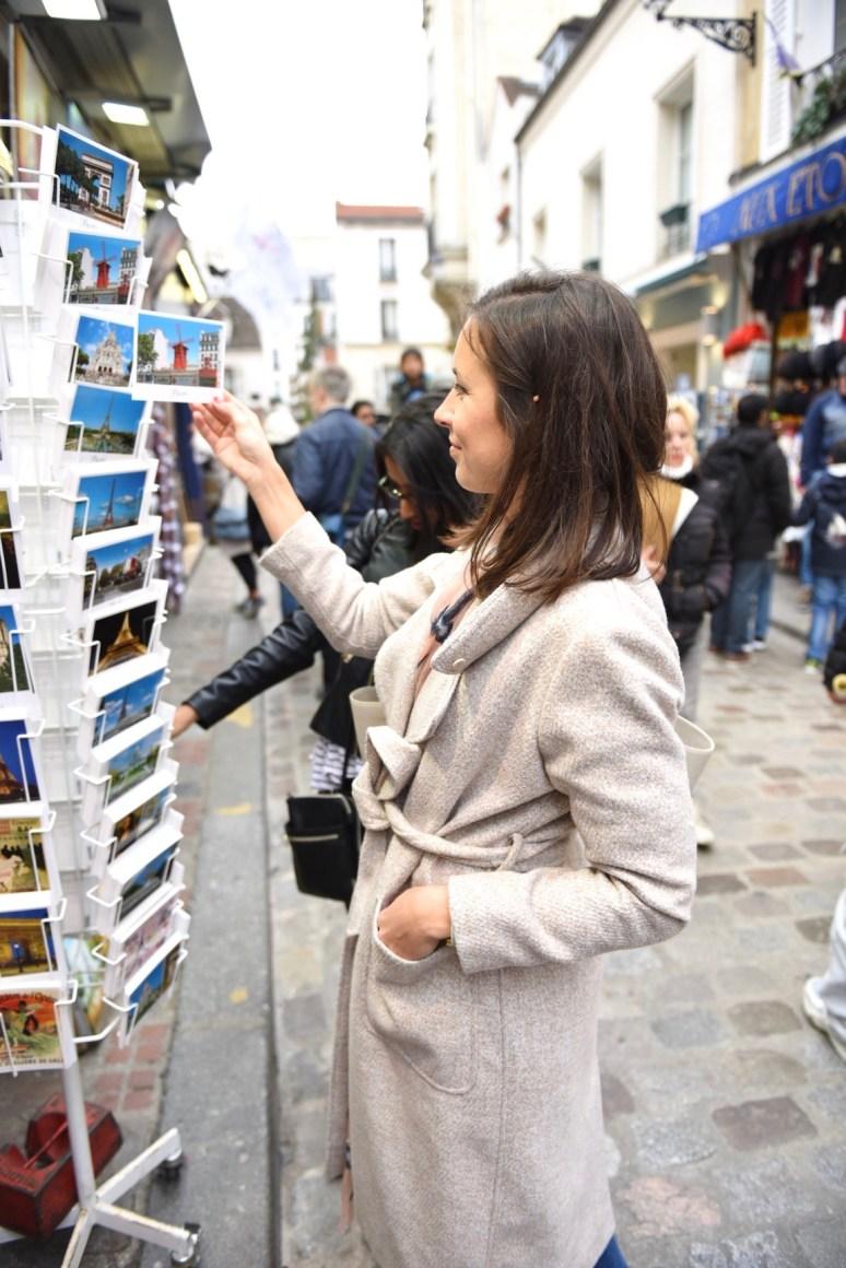 We Are Travel Girls Paris Meet Up
