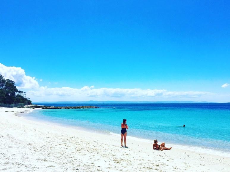 AUSTRALIA- JERVIS BAY'S BEST BEACHES MurraysBeach_Australia-2
