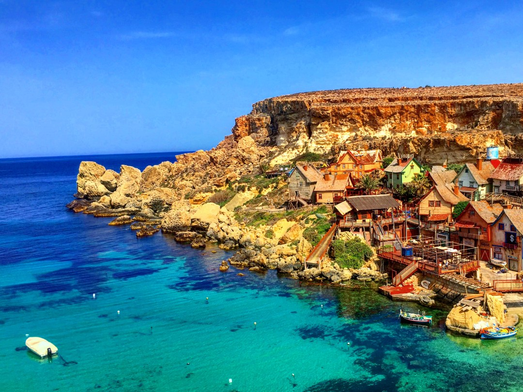 Malta 10 Places To Explore In The Maltese Archipelago We Are