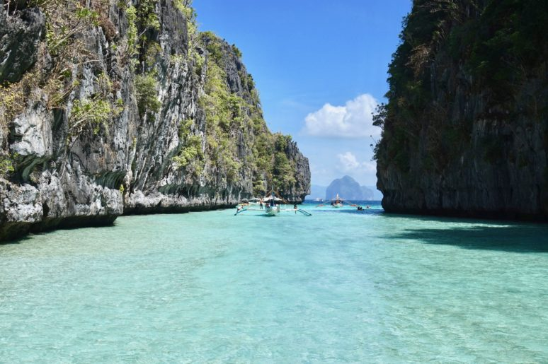 THE 5 MOST UNFORGETTABLE PLACES IN THE PHILIPPINES Philippines-El-Nido2