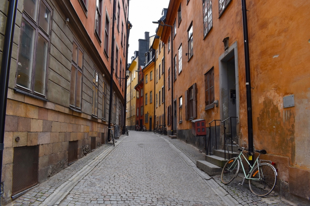 A Quick Guide To Stockholm, Sweden