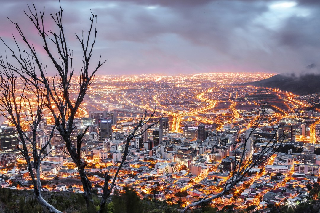 AWESOME THINGS TO DO IN CAPE TOWN, SOUTH AFRICA