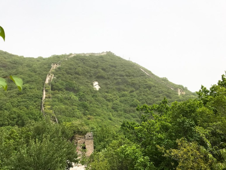 Jiankou-panorama_The-Great-Wall HOW TO HIKE THE GREAT WALL OF CHINA LIKE A PRO