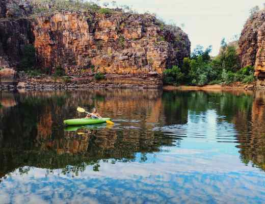 10 REASONS YOU SHOULD VISIT DARWIN THIS DRY SEASON