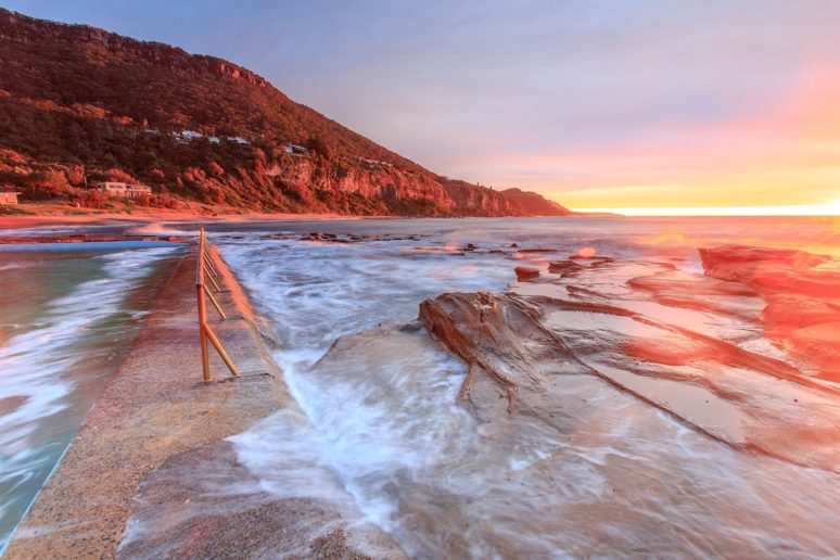 4 OF AUSTRALIA'S COOLEST SLEEPOVER SPOTS