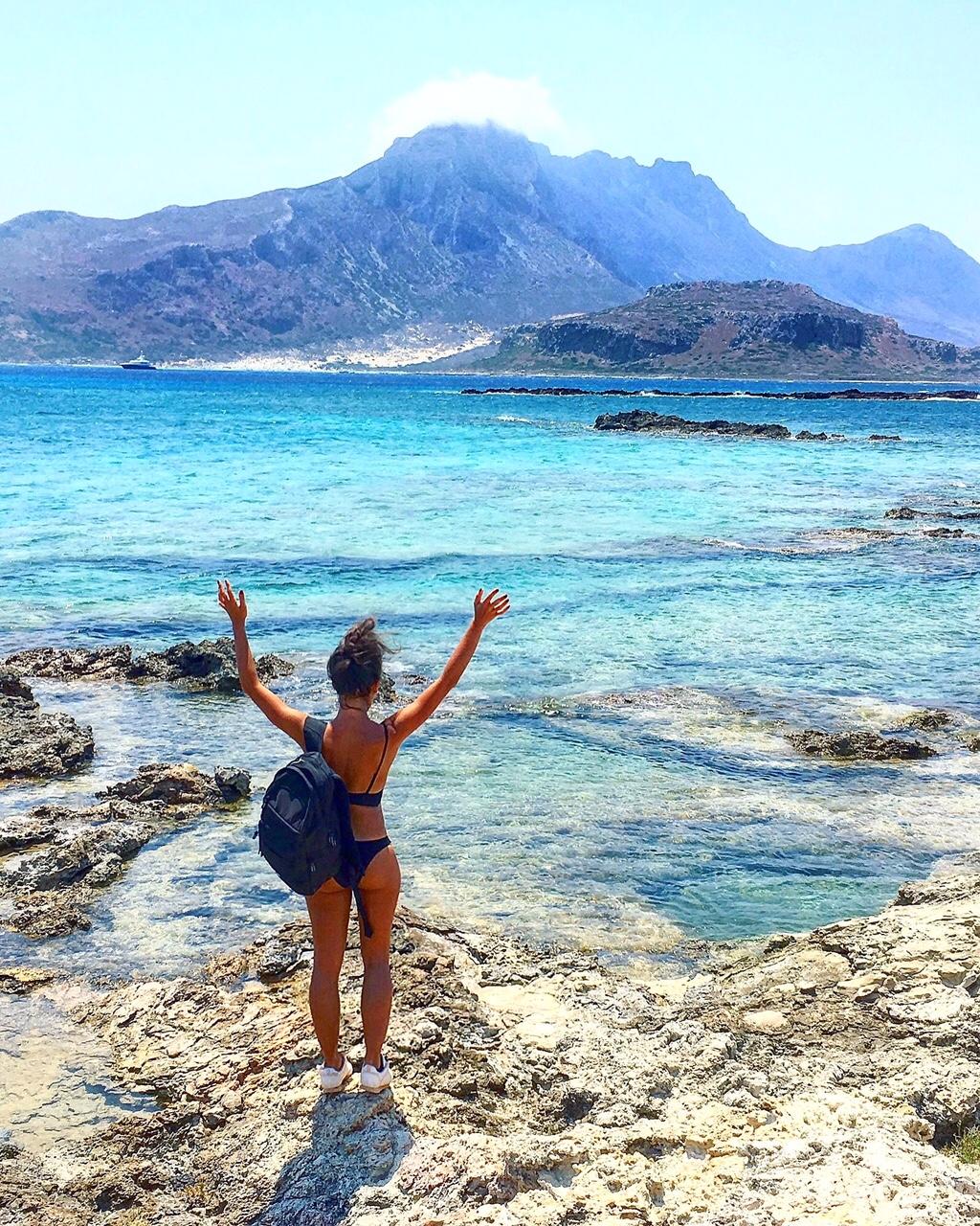 Balos2_Crete CRETE- THE BEST OF THE CHANIA REGION