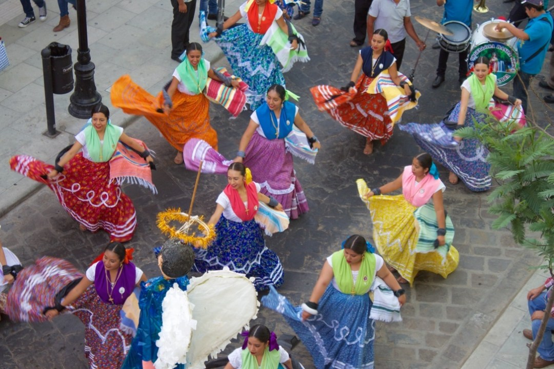 Locals Guide to Oaxaca City, Mexico