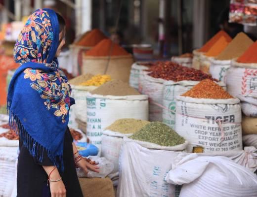 Solo Female Travel in Pakistan
