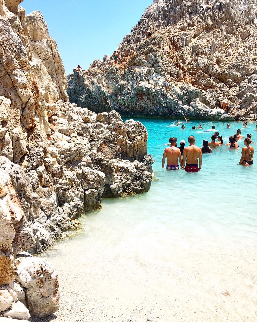 Seitan-Limania1_Crete CRETE- THE BEST OF THE CHANIA REGION