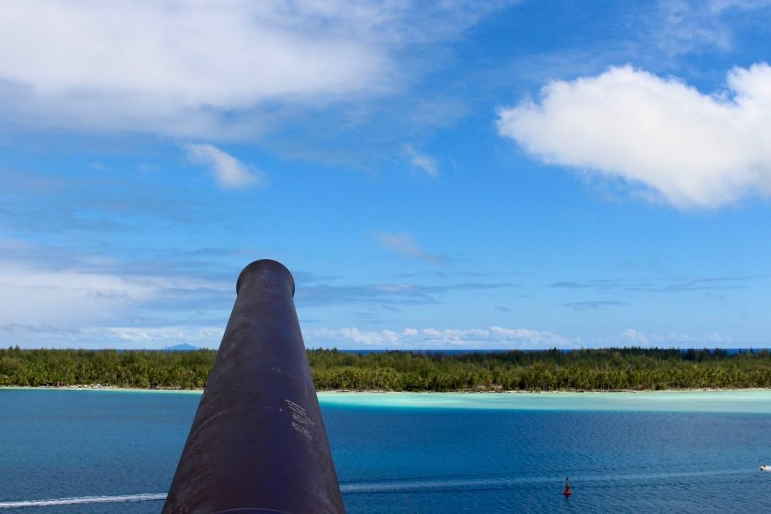 TAHITI AND BORA BORA: MOST AMAZING ISLANDS OF THE PACIFIC OCEAN