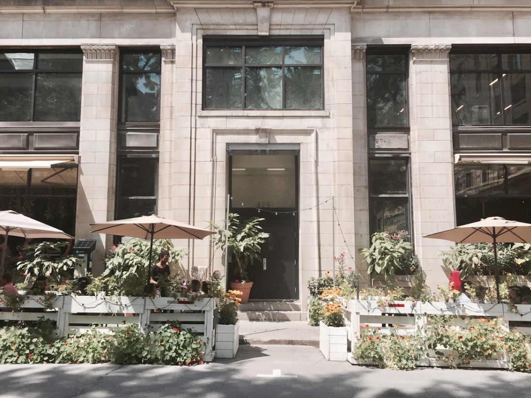 Why Montreal should be on top of your bucket list