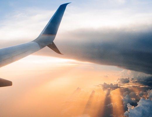 Tips For Plane Travel