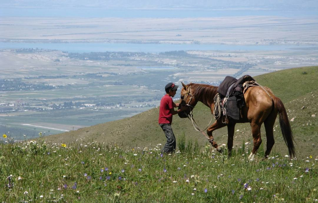 8 MUST-DO ACTIVITIES FOR AN AWESOME ADVENTURE IN KYRGYZSTAN