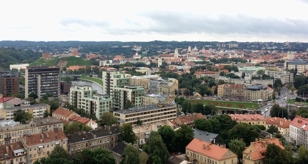 Top 6 Things To Do In Vilnius, Lithuania
