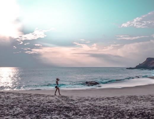 Living the Surf Dream in Puerto Escondido, Mexico