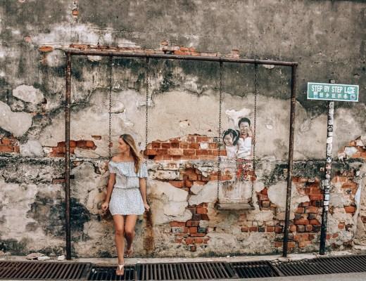 City Guide: Penang, Malaysia