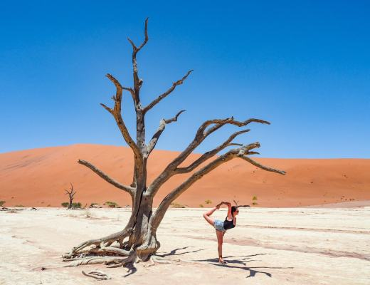 10 REASONS NAMIBIA SHOULD BE AT THE TOP OF YOUR BUCKETLIST