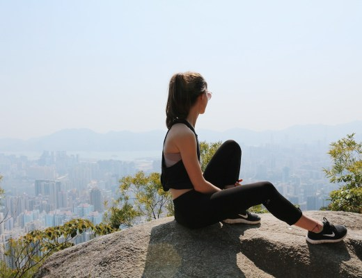 Complete guide to hiking Lions Head Hong Kong