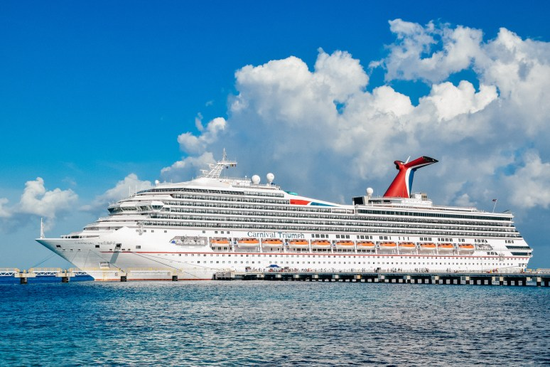 10 REASONS TO TAKE A CARNIVAL CRUISE TO COZUMEL