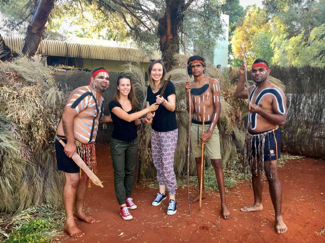 5 REASONS TO VISIT ULURU – THE SPIRITUAL HEART OF AUSTRALIA
