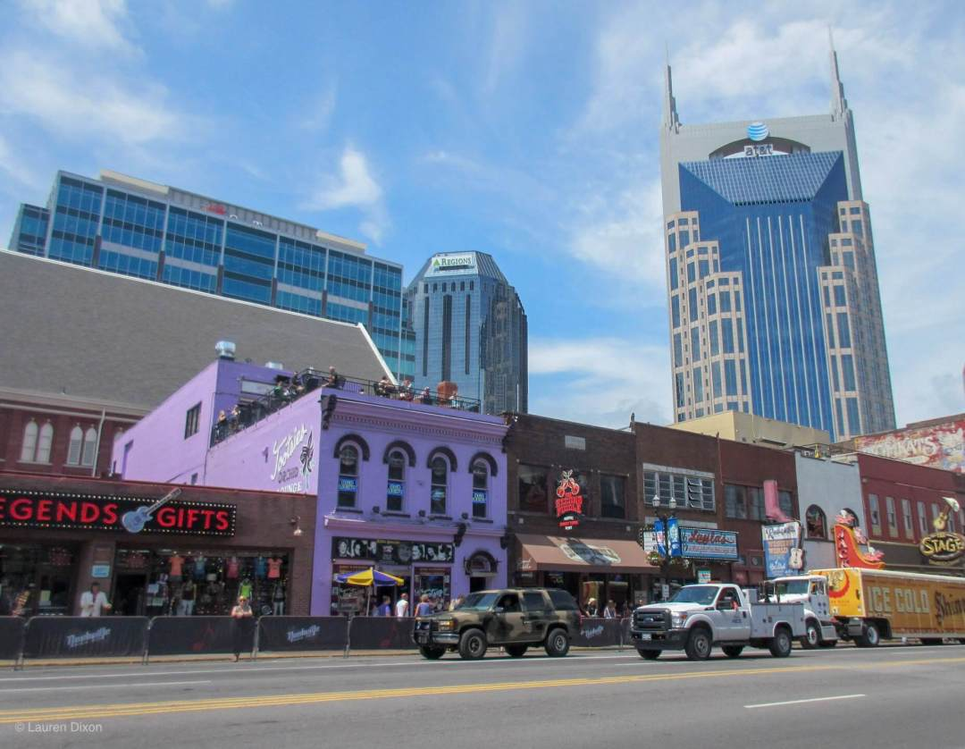 8 Things To Do On Your First Visit to Nashville, Tennessee