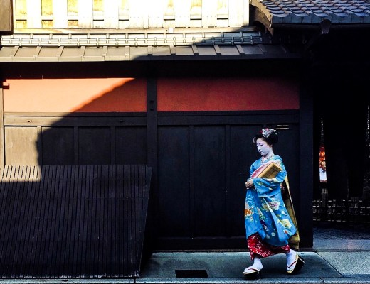 WHY YOU SHOULD CONSIDER JAPAN FOR A SOLO FEMALE TRIP