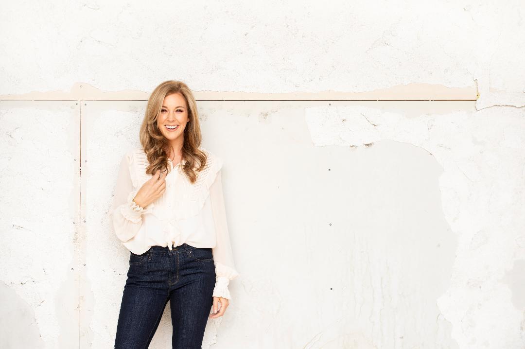 Ladies We Love: Entrepreneur Beth Doane
