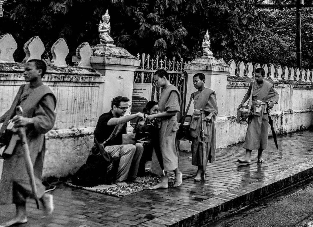 Laos: The Forgotten Paradise