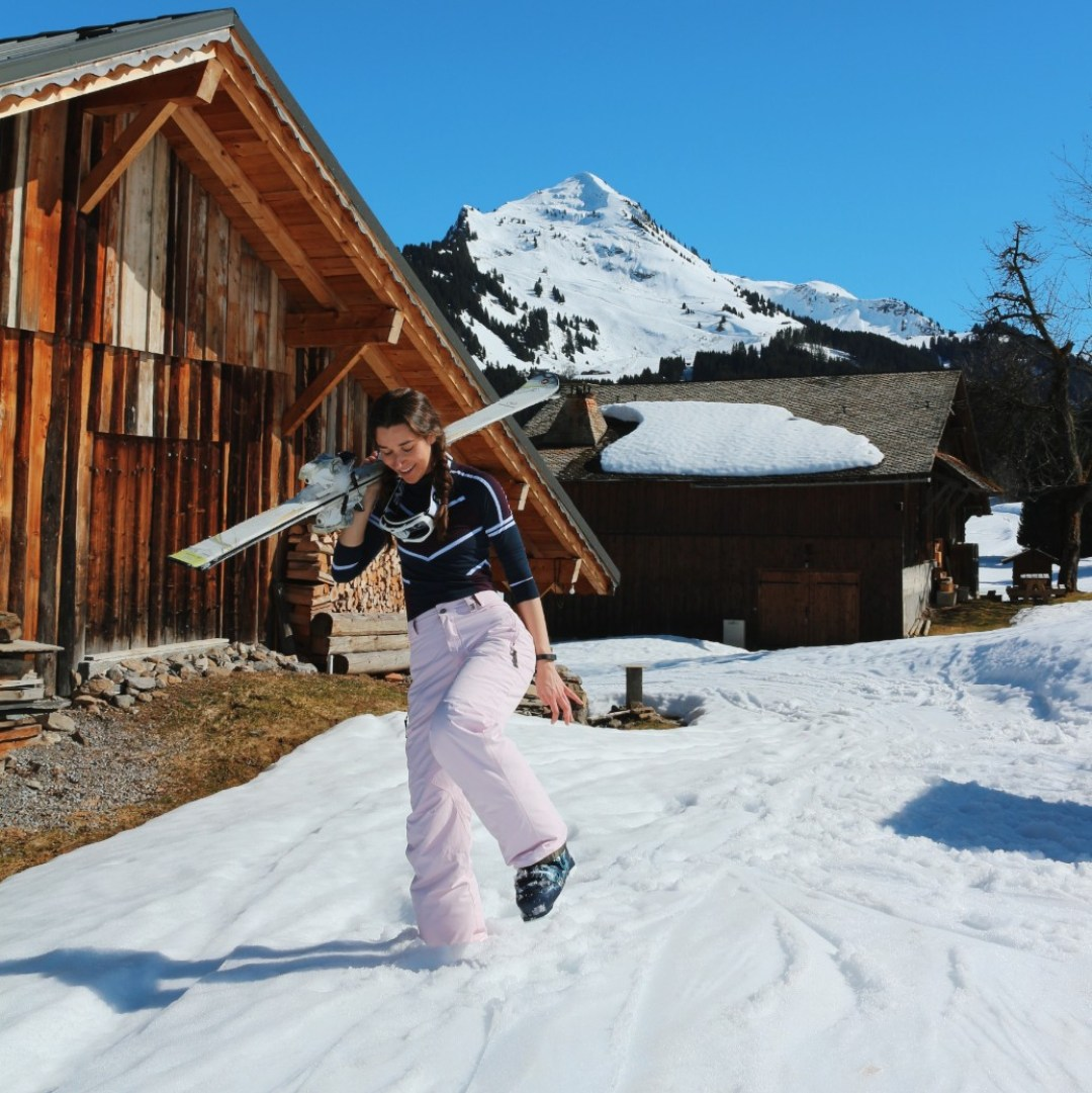 The Newbie Guide To Skiing