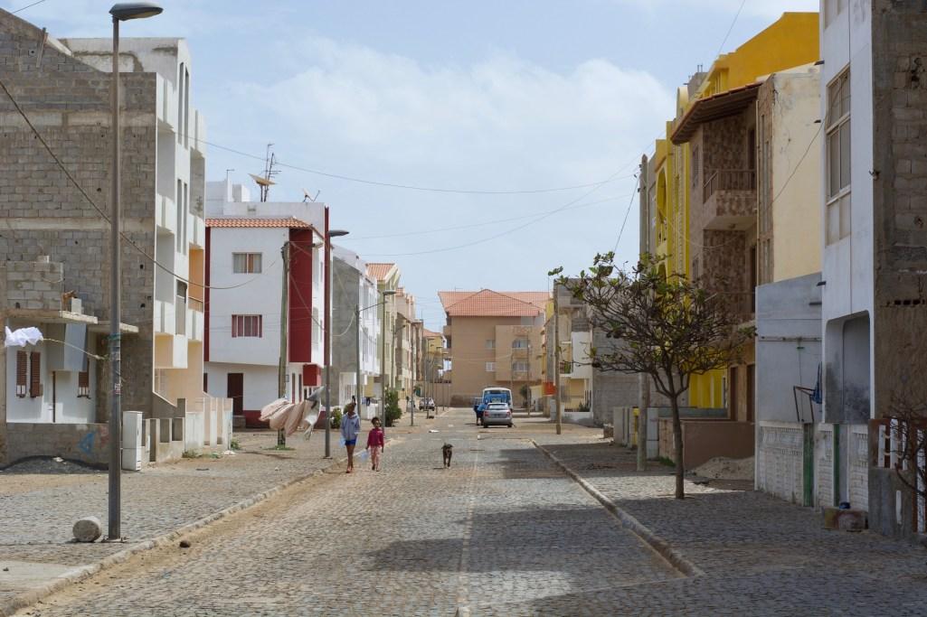 Travel Guide Sal, Cape Verde