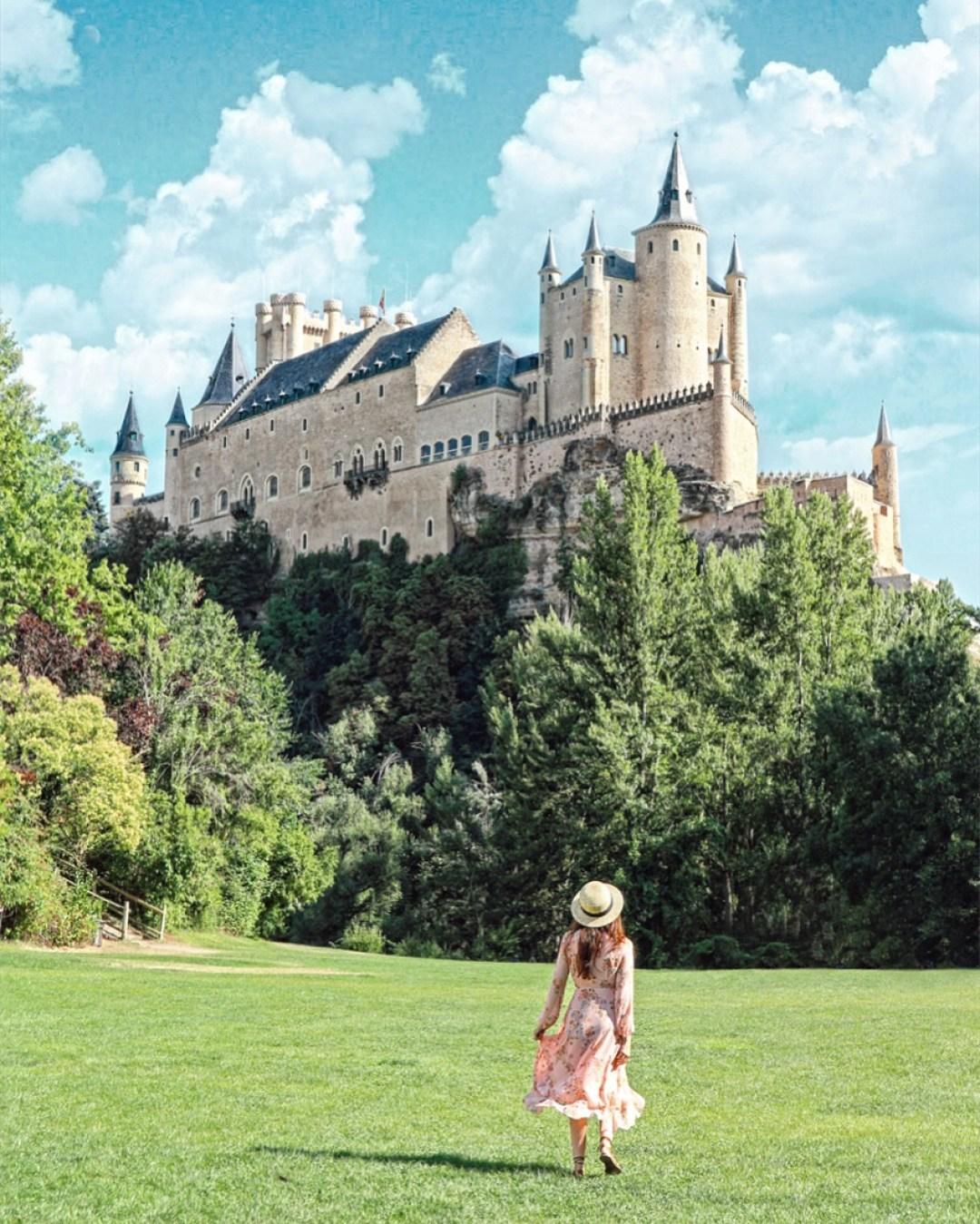 10 Reasons To Visit Segovia, Spain